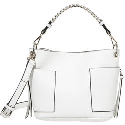 Steve Madden Sammy Exterior Pockets Hobo Bag