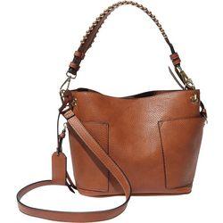 Steve Madden Sammy Exterior Pockets Hobo Bag