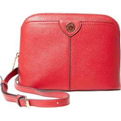 Anne Klein On The Go Crossbody Handbag