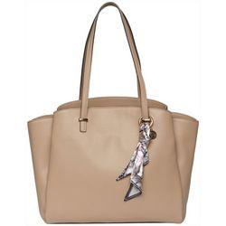 Anne Klein Medium Multi Compartment Tote Handbag