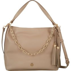 Anne Klein Soft Hobo Handbag