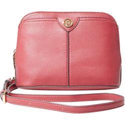 Anne Klein On The Go Crossbody Handbag