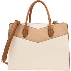 Nanette Lepore Talia Satchel Handbag