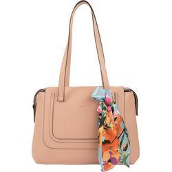 Nanette Lepore Franchesca Satchel Handbag