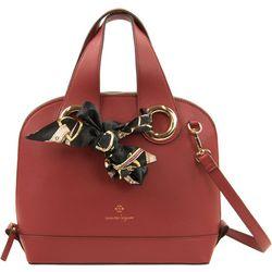 Nanette Lepore Niccola Dome Satchel Handbag