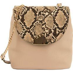 Nanette Lepore Luciana Crossbody Handbag