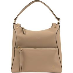 Nanette Lepore Gabi Hobo Backpack Handbag