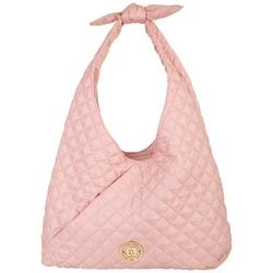 Washable Quilted Hobo