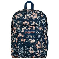 Jansport Big Student Fields Of Paradise Backpack