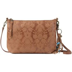 THE SAK Sequoia Floral 3-In-1 Crossbody Handbag