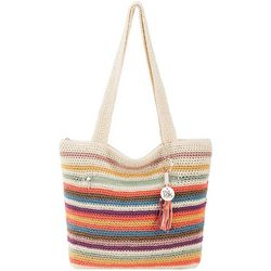 The Sak Riviera Crochet Tote