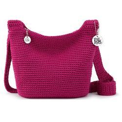 All That Crochet Crossbody