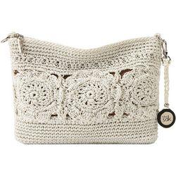 THE SAK Crochet 3-In-1 Casual Classic Shoulder Bag