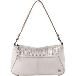 THE SAK Iris Perforated Hobo Handbag