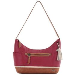 THE SAK Kendra Colorblock Hobo Handbag