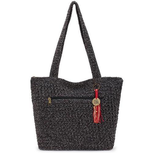 The Sak Riveria Crochet Tote Handbag Bealls Florida