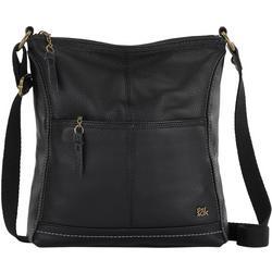 Iris Guitar Strap Crossbody Handbag