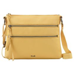 THE SAK Solid Reseda Crossbody Handbag