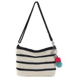 THE SAK Anchor Stripe 3-In-1 Demi Crossbody Handbag
