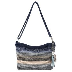 THE SAK Stripe Classic 3-In-1 Demi Crossbody Handbag