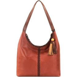 The Sak Huntley Whipstitched Hobo