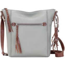 THE SAK Ashland Dove Crossbody Handbag