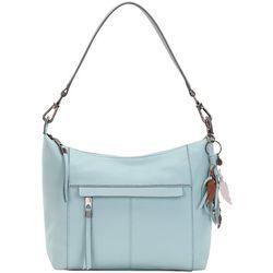 THE SAK Solid Alameda Hobo Handbag
