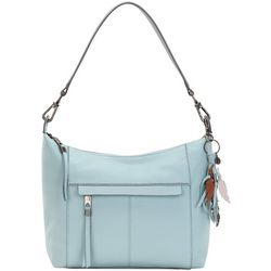 THE SAK Solid Alameda Hobo Handbag