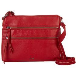THE SAK Solid Reseda Crossbody Handbag