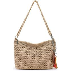 THE SAK 3-in-1 Crochet Demi Crossbody Handbag
