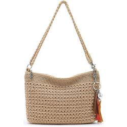 3-in-1 Crochet Demi Crossbody Handbag