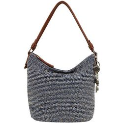 THE SAK Sequoia Crochet Hobo Handbag