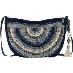 THE SAK Ryder Crochet Crossbody Handbag