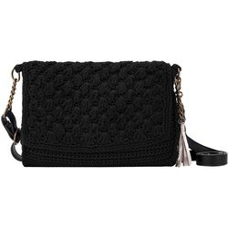 THE SAK Emilie Crochet Crossbody Handbag