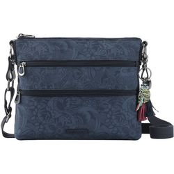 Sakroots Basic Crossbody Handbag