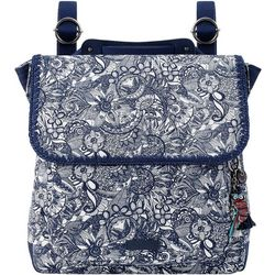 Sakroots Olympic Convertible Backpack Handbag