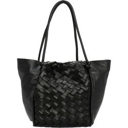Vince Camuto Jude Leather Tote