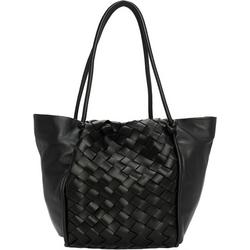 Jude Leather Tote