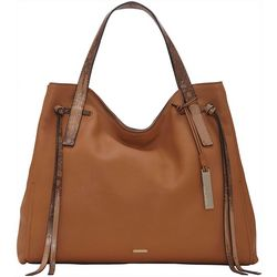Vince Camuto Rilo Leather Tote Hand Bag