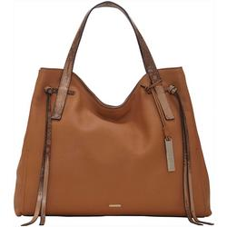 Rilo Leather Tote Hand Bag