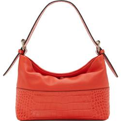 Soph Leather Tote Hand Bag