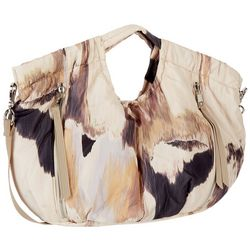 Vince Camuto Harlo Marbled Small Tote
