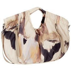 Harlo Marbled Small Tote