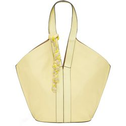 Vince Camuto Afina Leather Tote