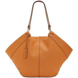 Lenza Leather Tote