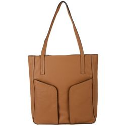 Vince Camuto Mika Solid Tote Bag