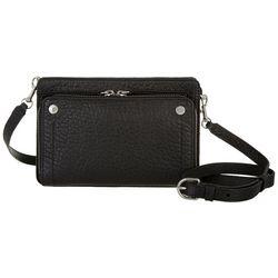 Vince Camuto Solid Crossbody Handbag
