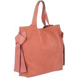 Vince Camuto Cyra Solid Tote Bag