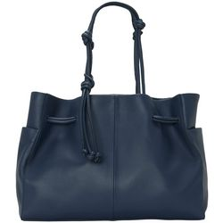 Vince Camuto Nicco Leather Tote