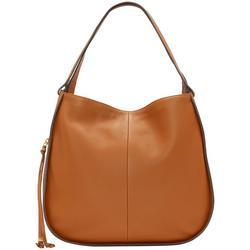Hayes Solid Hobo Bag
